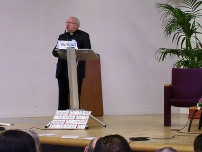 13 Monseigneur Ricard
