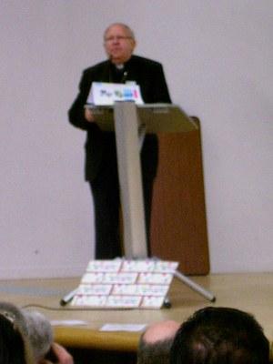 14 Monseigneur Ricard