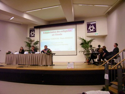 106 Table ronde IPR