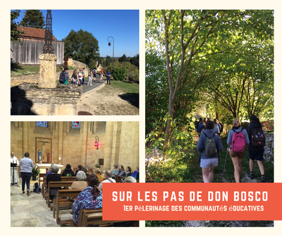 sur-les-pas-de-don-bosco-1er-pelerinage-des-communautes-educatives