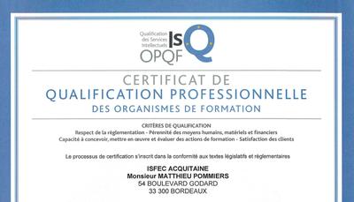 lisfec-aquitaine-certifie-qualite-opqf